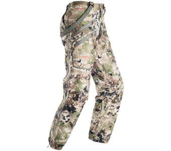 Sitka Cloudburst Pant, Optifade Subalpine