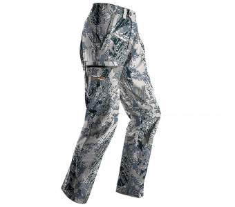 Sitka Ascent Pant, Optifade Open Country