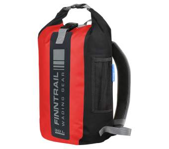 Finntrail Trace 1711,30L, Red