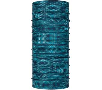 Buff CoolNet UV+ with InsectShield Neckwear Tantai Stel Blue