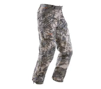 Sitka Cloudburst Pant, Optifade Open Country