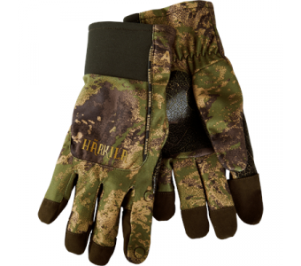 Harkila Lynx HWS Gloves, AXIS MSP® Forest Green