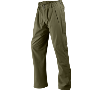 Harkila Orton Packable Overtrousers, Dusty Lake Green