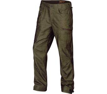 Harkila Stornoway Active Trousers, Willow Green