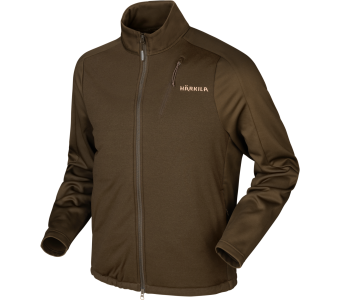 Harkila Mountain Hunter Hybrid Insulated Fleece, Willow Green