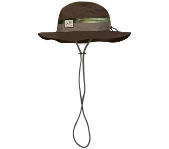 Buff Booney Hat, Diode Khaki