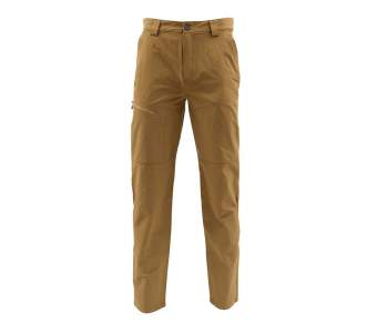 Simms Guide Pant, Dark Bronze