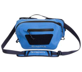 Simms Dry Creek Z Hip Pack 10L, Pacific