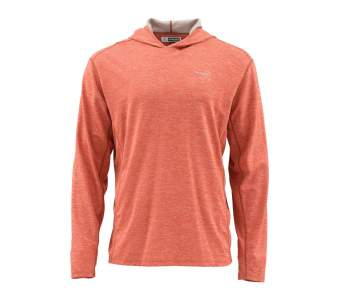 Simms Bugstopper Hoody, Simms Orange