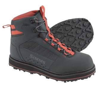 Simms Tributary Boot, Carbon