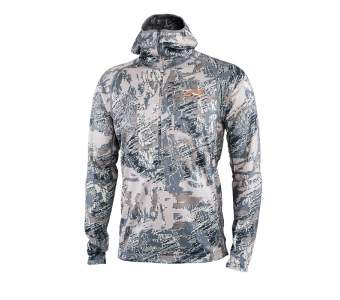 Sitka Hvy Wt Hoody, Optifade Open Country