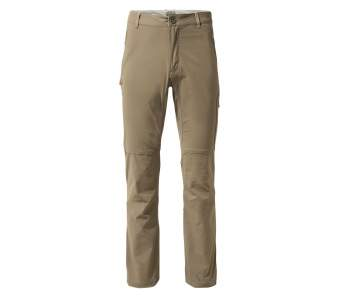 Craghoppers NosiLife Pro Trousers, Pebble