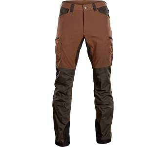 Harkila Ragnar Trousers, Rustique clay-Brown
