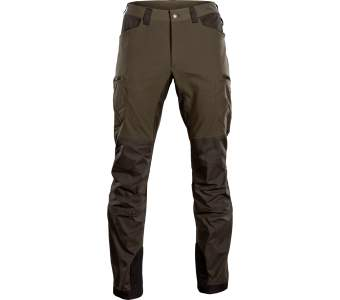 Harkila Ragnar Trousers, Willow green-Shadow grey