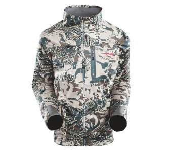Sitka Mountain Jacket, Optifade Open Country