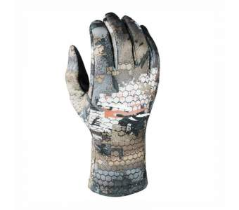 Sitka Gradient Glove New, L, Optifade Timber