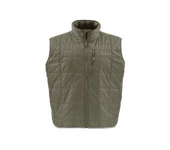 Simms Fall Run Vest, Loden