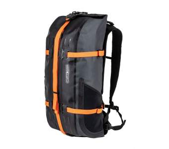 Ortlieb Atrack BP 25L, Black