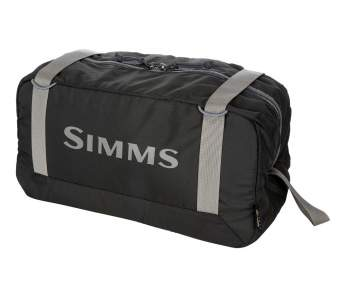 Simms GTS Padded Cube, L, Carbon