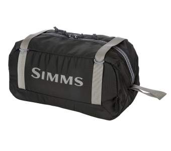 Simms GTS Padded Cube, M, Carbon