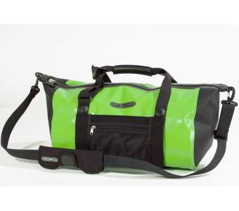 Ortlieb Travel-Zip M 50L, Green