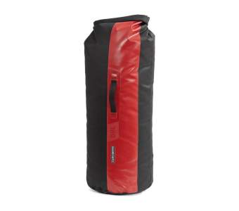 Ortlieb Dry Bag PS 490_59L, Black Red