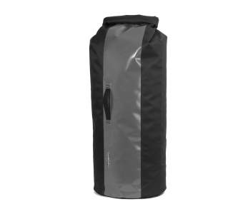 Ortlieb Dry Bag PS 490_79L, Black Grey