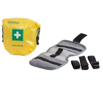 Ortlieb First-Aid-Kit Safety Level Medium