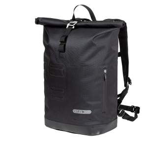 Ortlieb Commuter Daypack City 27L, Black