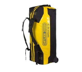 Ortlieb Duffle RS 110L, Yellow