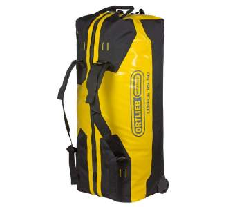 Ortlieb Duffle RS 140L, Yellow