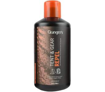 GRANGERS 2020-21 Tent&Gear Repel (Paint On) 1000 мл
