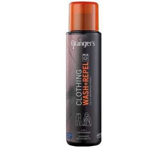 GRANGERS Wash&Repel 2в1 300 мл