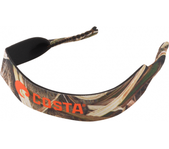 Costa Neoprene, Mossy Oak Shadow Grass Blades Camo - Orange
