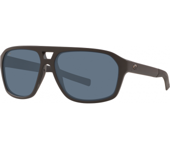 Costa Switchfoot, Gray 580P, Ocearch Matte Black Frame