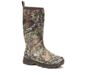 Muck Boot Arctic Ice Tall, Winter Mossy Oak