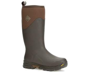 Muck Boot Arctic Ice Tall, Brown