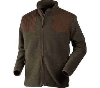Seeland William II Fleece, Pine Green