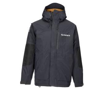 Simms Challenger Insulated Jacket '20, Black