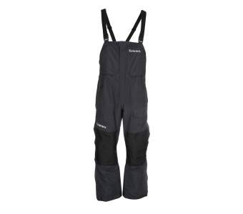 Simms Challenger Insulated Bib '20, Black