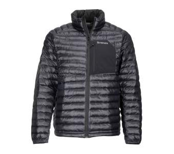 Simms ExStream Jacket '20, Black