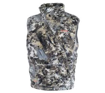 Sitka Fanatic Vest New, Optifade Elevated II