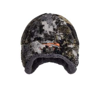 Sitka Fanatic WS Beanie New, L-XL, Optifade Elevated II
