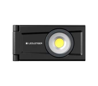 Led Lenser iF3R, чёрный