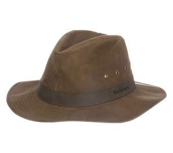 Simms Guide Classic Hat, Dark Bronze