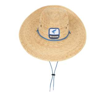 Simms Cutbank Sun Hat, Natural