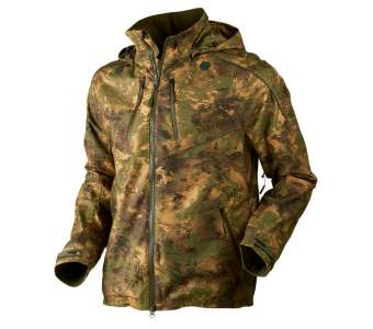 Harkila Lynx Jacket, AXIS MSP® Forest Green