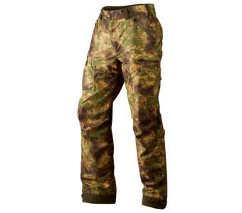 Harkila Lynx Trousers, AXIS MSP® Forest Green