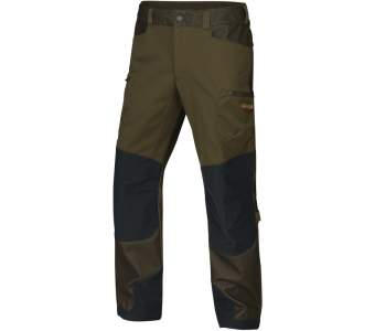 Harkila Mountain Hunter Hybrid Trousers, Willow Green