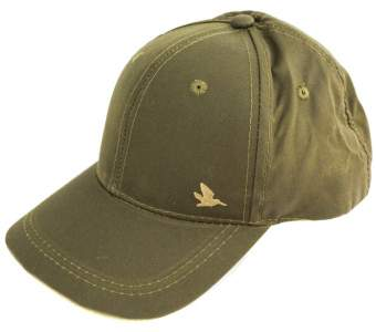 Seeland Key-Point Cap, Pine Green